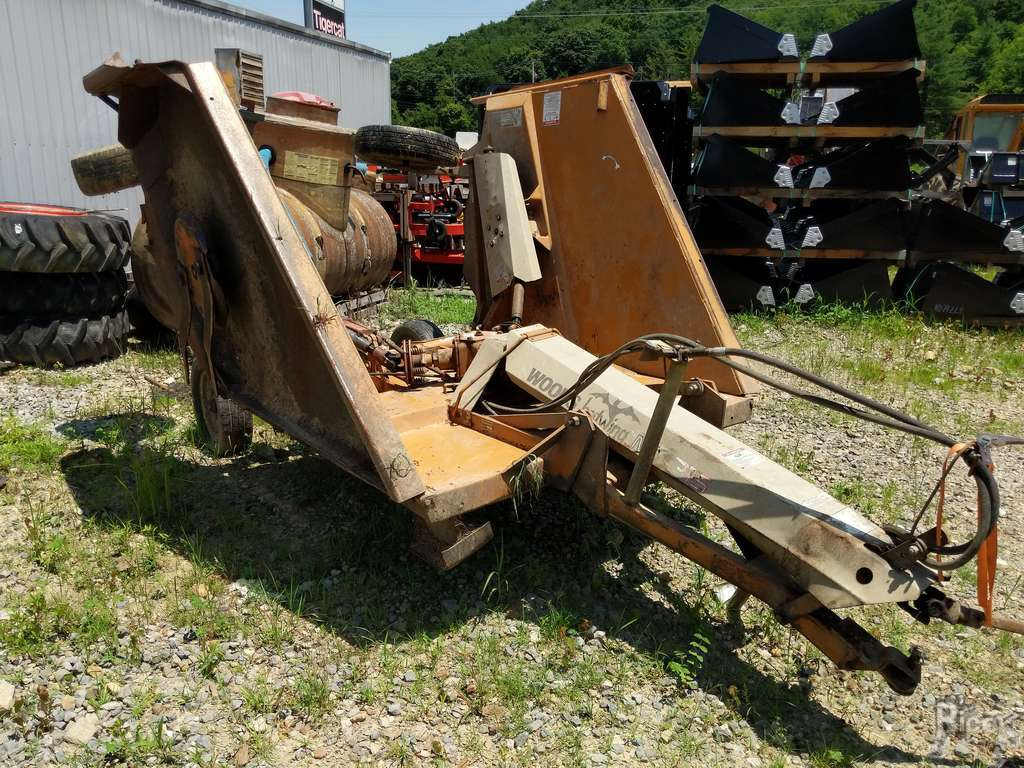Ricer Equipment | Kubota Showroom | Wheel Loaders | R630